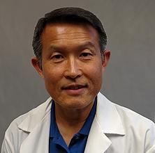 Dr. Joseph Joh, PHARM-D, M.S., M.H.S.