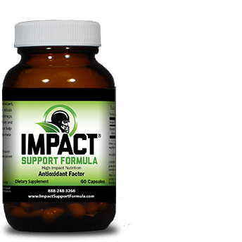 Impact Support Formula Antioxidant Factor
