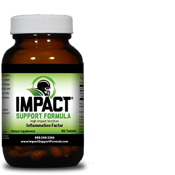 Impact Support Formula Inflammation Factor