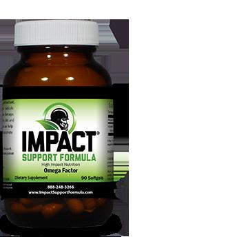 Impact Support Formula Omega Factor